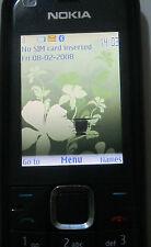 Telefono Nokia 3120 Classic 3120c (Con piccola Macchia sul display) umts 3g