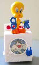 Great Tweety Pie Sylvester LOONY TUNES machine à laver nouveauté 1995