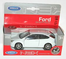 Welly Ford DieCast Vehicles