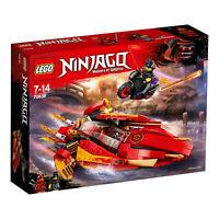 70638 LEGO Ninjago Katana V11 Set 257 Pieces Age 7+