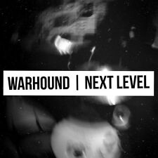 Warhound - Next Level CD  XIBALBA CDC NASTY SHATTERED REALM E-TOWN CONCRETE