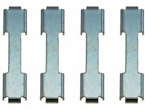 For 2005-2006 International 3300 Brake Hardware Kit Dorman 18152QX