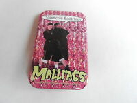 VINTAGE PROMO PINBACK BUTTON #108-087 - MALL RATS movie