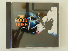 CD The Good Thief Original Soundtrack & Music from the film + +