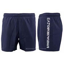 Emporio Armani EA7 costume uomo boxer mare mod. 902035 CC720 Blu