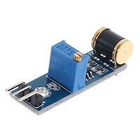 801s shake vibration sensor module for  open source LM393 3-5VDC TT logic  FEH