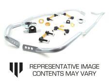 Whiteline BTK006 Sway Bar Vehicle Kit fits Toyota Supra GA70 Turbo, JZA70, MA...