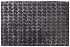 Indian Handmade Tufted Bespoke Modern Soft Wool Tencel Loycell Carpet Area Rug