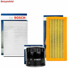 BOSCH FILTER SET KOMPLETT VW PASSAT 2.0