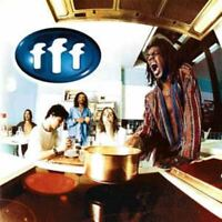 FFF fff (CD, Album) Funk Metal, Electro, Rock, self titled, very good condition,