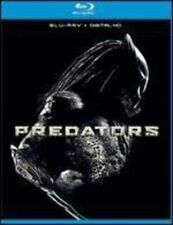Predators (Blu-ray + Digital Copy) BLU-RAY IN PERFECT CONDITION!!