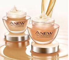 AVON Nutri-Advance RICH or LIGHT  Nourishment  Cream Day & Night All Age 50ml