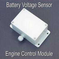 Baterías Voltaje Sensor Auto Start Controlador con Programable Motor Regreso