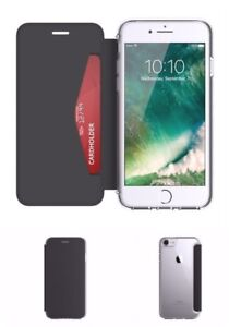 Genuine Griffin Reveal Wallet Case for iPhone SE 2020, iPhone 7 & 8