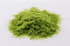 WWS 2mm Spring Static Grass 500ml - Railroad Modelling Diorama Wargame Basing