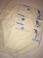Jockey 2142 Seamfree Hipster Panty Touch of Air Size 8 3 Pairs