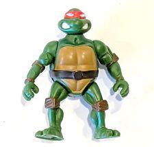"""2002 RAPHAEL * Mini-Figure 2.25"""" * Good Condition * Teenage Mutant Ninja Turtles"""