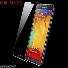 Real Tempered Glass Screen Protector For SAMSUNG Galaxy Note 3 N3 III N 3