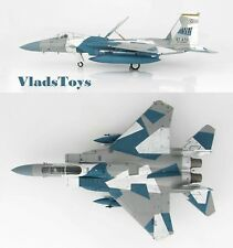 Hobby Master 1:72  F-15C Eagle 57th ATG 65th Aggressor Blue 09 Nellis AFB HA4556