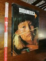 LIBRO:Sudamerica. Ediz. illustrata Angelika Hofer