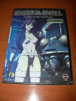 GHOST IN THE SHELL: STAND ALOME COMPLEX DVD VOL.8 (PAL ESPAÑA PRECINTADO)