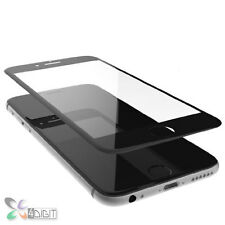 3D Curved Edge Tempered Glass Screen Protector for Apple iPhone 6 PLUS 5.5""
