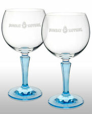 Bombay Saphire Breweriana & Collectable Barware
