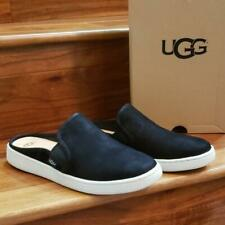 New in Box UGG women's Suede slip-on Shoes 8