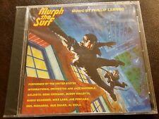 Murph the Surf by Phillip Lambro CD Soundtrack Funk Soul SEALED