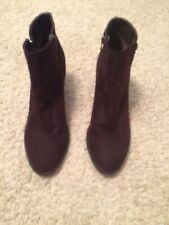 New listing Sz. 11 Style & Co. Brown Booties