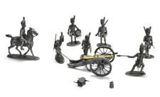 Diorama Great Army of Napoleon Artillery Metal figurine Soldier 1/32 Atlas MHSP