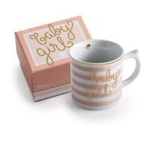 Baby Girl Ceramic Mug Gift Boxed