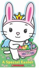 Angel Cat Sugar: A Special Easter by Scholastic