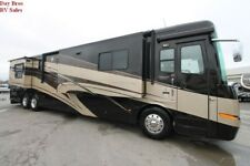 2007 Newmar Mountain Aire 4523 Used RV Coach Class A Motorhome Diesel Pusher