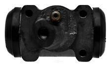 Drum Brake Wheel Cylinder Front Left ACDelco Pro Brakes 18E752