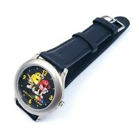 Vintage 1999 M & M Candy Collectable Quartz Wrist Watch Collector's Edition