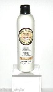 Perlier Shea Butter Ultra Rich Moisturizing Shower Cream + Vanilla Extract 8.4oz
