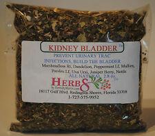 Herbs by Merlin KIDNEY BLADDER TEA   Cleanse Toxins Organic Leaf Tea 2.8 oz