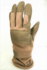 NIP USMC MAX GRIP NT Frog Gloves by Camel Back Tan Size Medium