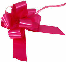 Valentine's Day Gift Wrapping Ribbons and Bows
