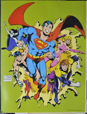 DC Comics Classic DAWNSTAR Legion of Super Heroes Licensed FanSets Pin MicroJust