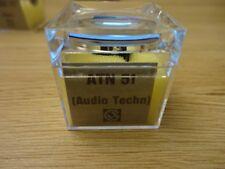 NO USADO Réplica für Audio Technica Aguja ATN 51 en emb.orig.