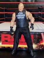 Brock Lesnar Elite figure - Series 30 - Mattel WWE wrestling WWF
