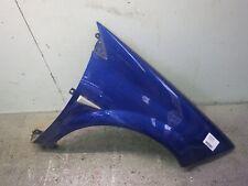 520769 Kotflügel rechts vorne blau / TERNA Renault Megane II (M) 1.9 dCi