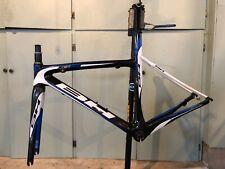 BH G5 Carbon Fiber 52cm XS Frame Set, Enve Edge Fork, Aero Carbon Seat Post