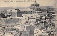 R177502 Toledo. Las covachuelas y el Hospital de afuera. J. Roig