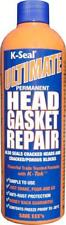 Head And Block Repair K Seal Ultimate Permanent Leaking Liquid