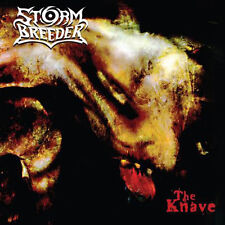 STORMBREEDER - The Knave CD Mournful Congregation Armoured Angel Slayer Bathory