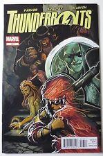 Thunderbolts #167 (February 2012, Marvel) (C4163)
