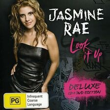 Jasmine Rae - Look It Up [New CD] Australia - Import